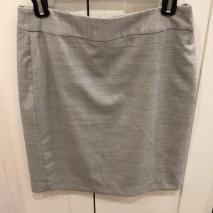 Work skirt - banana republic